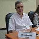 """""""Quem usar espaço público vai ter de limpá-lo em seguida"""", afirma Chiaparine"""
