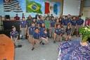 25 anos dos Escoteiros Indaiá são comemorados na Câmara