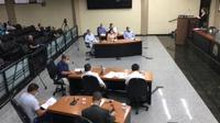 8ª sessão do ano teve 64 proposituras e 9 projetos de lei aprovados