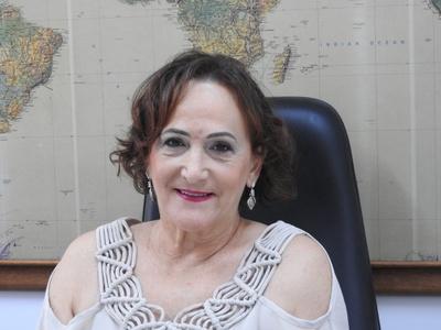 Rosângela Pedrina