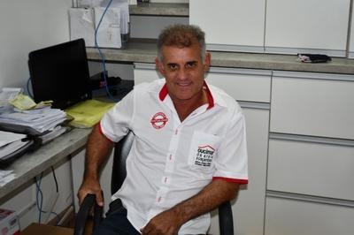 Oucimar Camilo Barzan