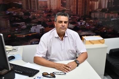 Sérgio Henrique Dias