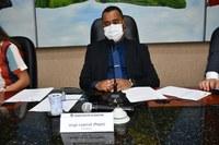 Presidente da Câmara Municipal de Indaiatuba