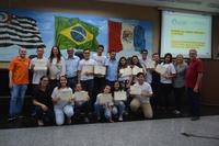 Alunos do Dom José participam da 2ª edição do Parlamento Jovem