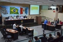 Aprovada em 1ª votação a criação da central de intérpretes para surdos e surdos-cegos