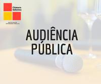 Audiência pública apresenta metas fiscais