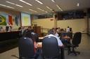 Câmara aprova 11 projetos durante 7ª Sessão Ordinária