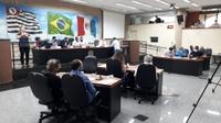 Câmara aprova financiamento externo para programa de universalização do saneamento