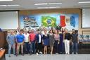 Câmara homenageia profissionais de Educação Física pela terceira vez