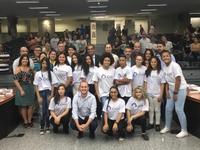 Câmara institui o Fórum de Debates de Políticas Públicas do Parlamento Jovem