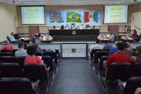 Câmara Municipal retorna trabalhos do Legislativo dia 18 de fevereiro