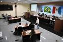 Câmara realiza primeira licitação gravada para dar mais transparência às suas aquisições
