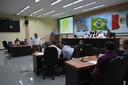 Câmara realiza Sessão Extraordinária para votar três projetos