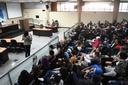 Câmara sedia debate sobre condição feminina