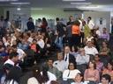 Câmara sedia homenagem aos moradores mais antigos do Jd Morada do Sol