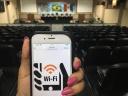 Câmara tem Wi-fi livre para uso nas dependências da Casa