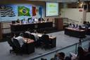 Câmara vota sessões do mês de outubro