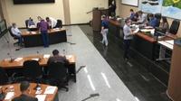 Contas da Prefeitura referentes ao exercício de 2017 são aprovadas por unanimidade