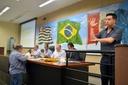 Durante 26ª sessão, vereadores destacam datas no Calendário Oficial do Município