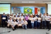 Estudantes da EE Suely Maria Cação participam da 4ª edição do PJ