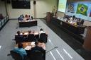 Na 31ª sessão foram aprovados 8 projetos de lei e apresentadas 69 proposituras