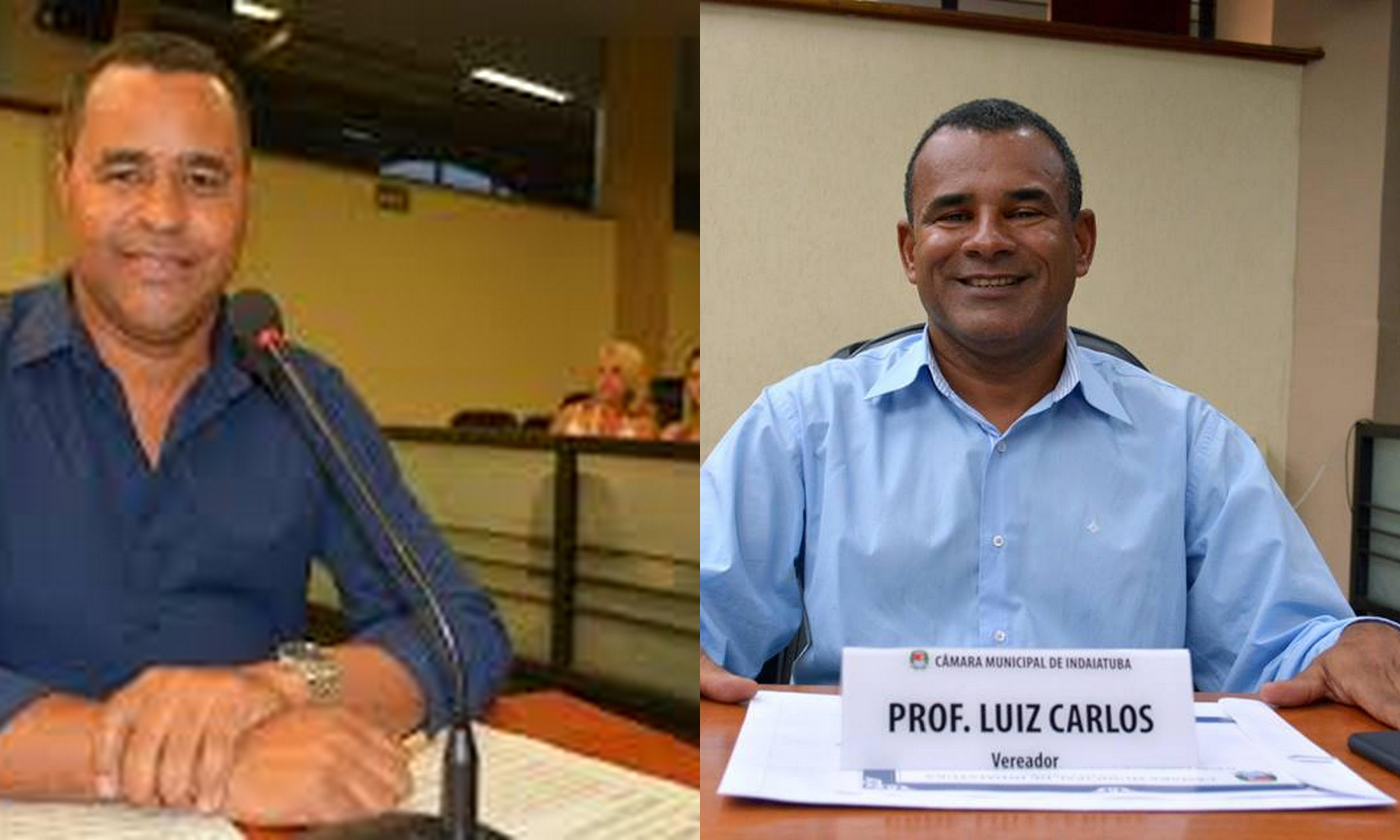 Pepo assume Habitação e Prof. Luiz Carlos fica na Câmara