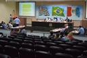 Primeira sessão do ano aprova quatro projetos de lei