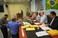 Sessão aprova 11 projetos de Lei e emendas do Plano Plurianual