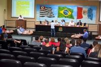 Sessão de Câmara aprova nove projetos