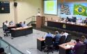 Sessão de Câmara aprova oito projetos durante a 17ª Sessão do ano