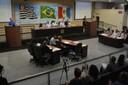 Sessão de Câmara tem 11 projetos aprovados