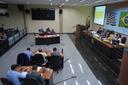 Uma sessão voltada à sustentabilidade, à inclusão e ao repúdio ao Fundo Eleitoral