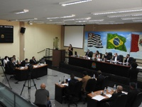 Vereador Pepo é eleito para presidir a Câmara pelos próximos dois anos