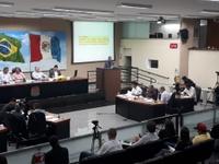 Vereadores apresentam 136 propostas na primeira sessão do ano