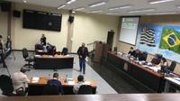 Vereadores apresentaram 57 proposituras na 14ª sessão do ano