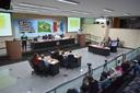 Vereadores aprovam 14 moções durante a 22ª Sessão de Câmara