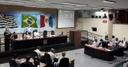Vereadores aprovam cinco projetos de lei