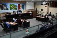 Vereadores aprovam  LDO, em primeira votação