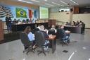 Vereadores elogiam e aprovam criação de cursinho pré-vestibular gratuito pela FIEC