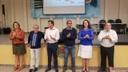 Vereadores participam da abertura da XII Conferência Municipal de Assistência Social
