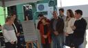 Vereadores participam da inauguração do Centro Odontológico da Morada do Sol