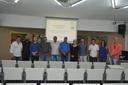 Vereadores participam de reunião sobre revisão do Plano Diretor