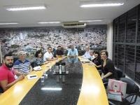 Vereadores preparam 2ª Semana do Empreendedorismo e Inovação