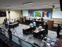Moções homenageiam vereador Prof. Luiz Carlos e enfermeira Ivanete Alves