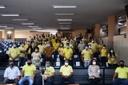 Servidores do Legislativo aderem à campanha do Setembro Amarelo