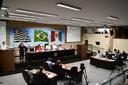 Sessão ordinária tem 10 projetos aprovados