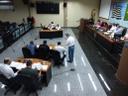 Sessão tem a apresentação de 90 proposituras