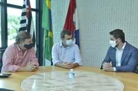 Vereador reivindica R$ 1 mi para enfrentamento da pandemia