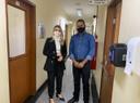 Vereadora em Elias Fausto visita Câmara de Indaiatuba