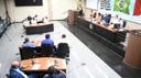 Vereadores apresentam 141 indicações na primeira sessão do ano